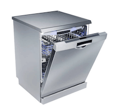 dishwasher repair council bluffs ia