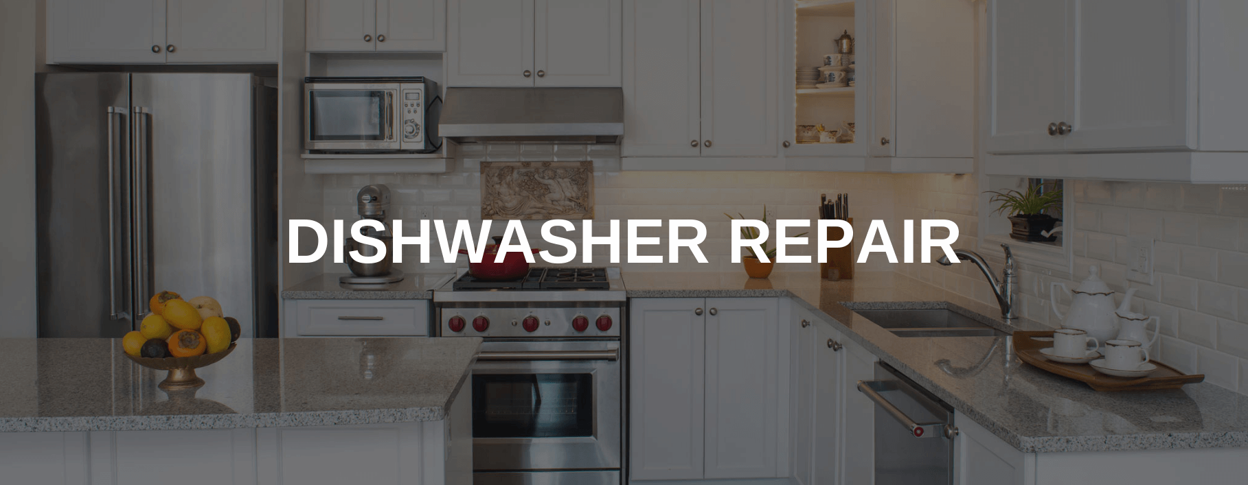 dishwasher repair council bluffs