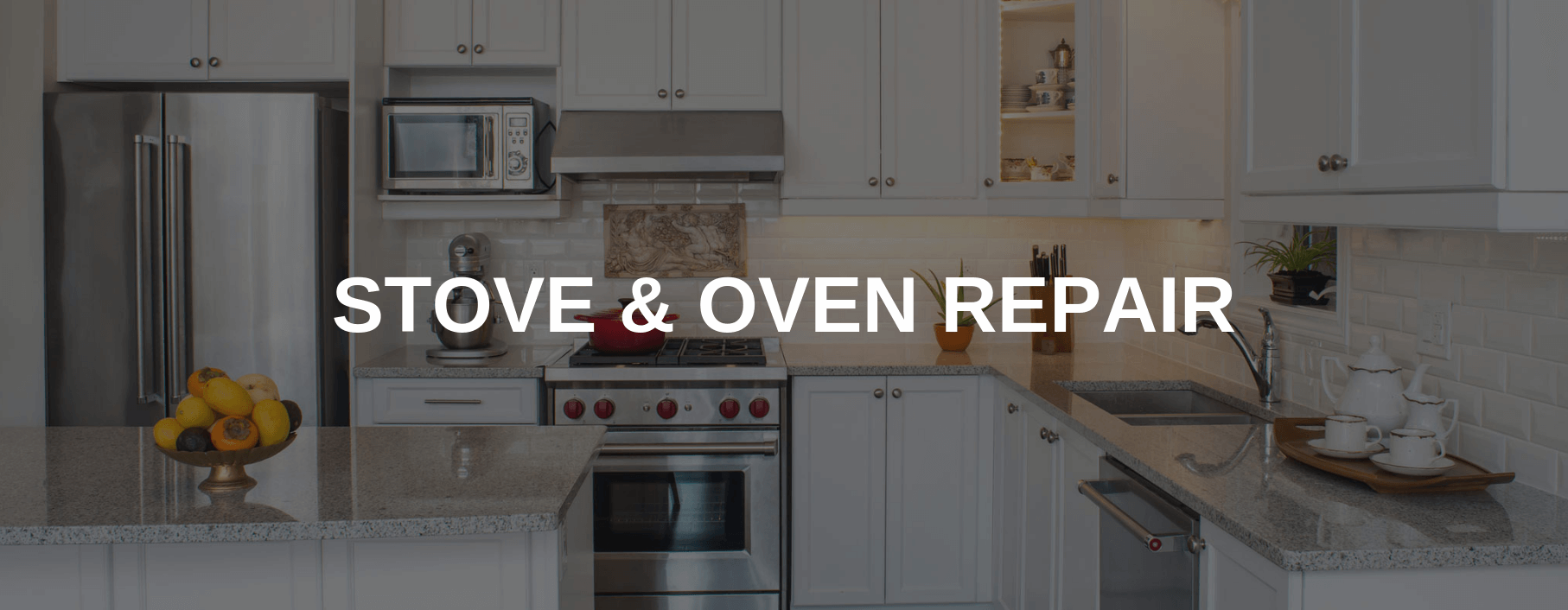 stove repair council bluffs