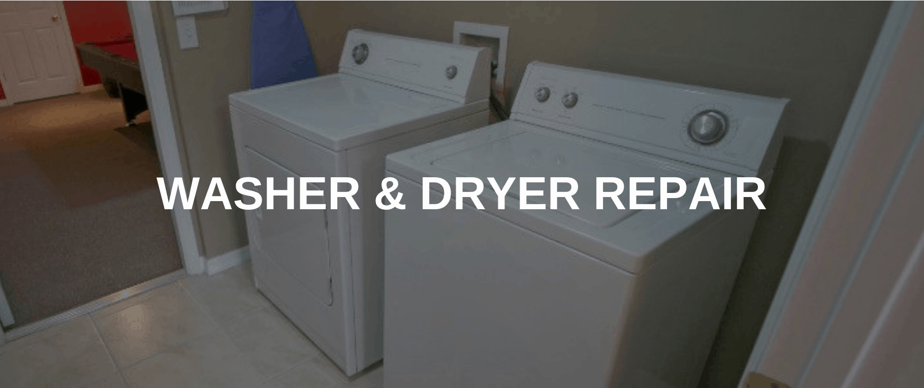 washing machine repair council bluffs